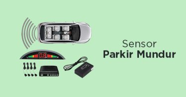 Sensor Parkir Mundur