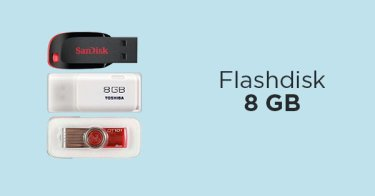Flashdisk 8GB