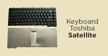 Keyboard Toshiba Satellite