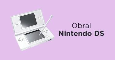 Obral Nintendo DS