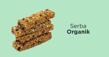 Makanan Serba Organik