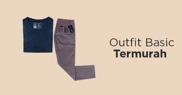 Outfit Basic Termurah