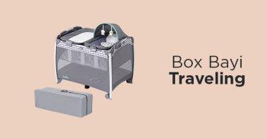 Box Bayi Traveling