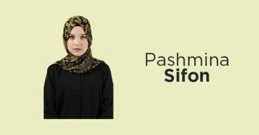 Pashmina Sifon