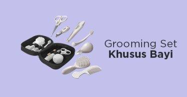 Baby Grooming Set