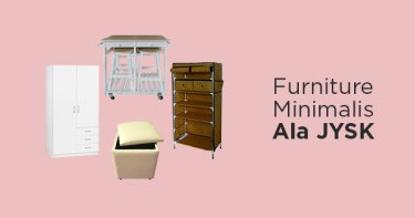 Furniture JYSK