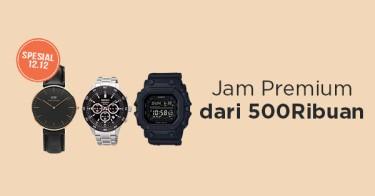 Jam Premium dari 500Ribuan