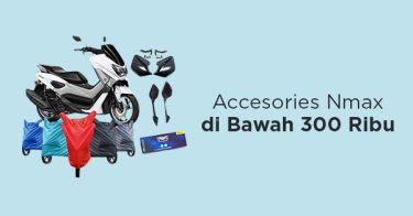 Best Budget Nmax Accesories!