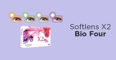 Softlens X2 Bio Four