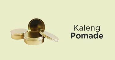 Kaleng Pomade