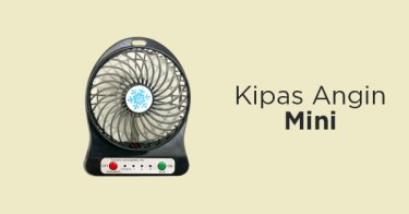 Kipas Angin Mini