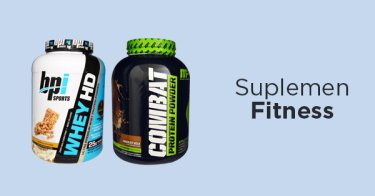 Suplemen Fitness