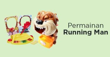 Permainan Running Man