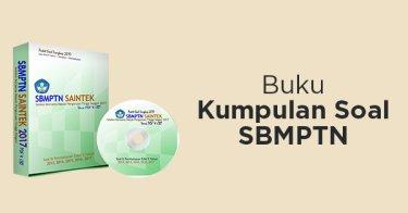 Buku Kumpulan Soal SBMPTN