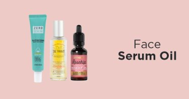 Face Serum Oil