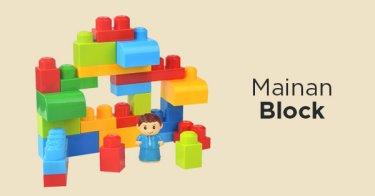 Mainan Block