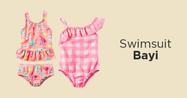 Swimsuit Bayi