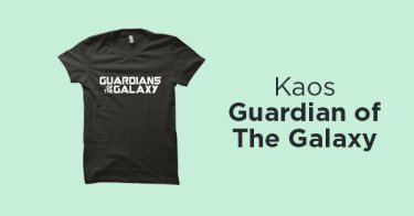 Kaos Guardian of The Galaxy
