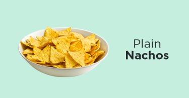 Plain Nachos