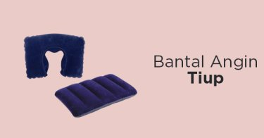 Bantal Angin Tiup