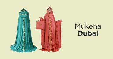 Mukena Dubai