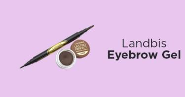 Landbis Eyebrow Gel