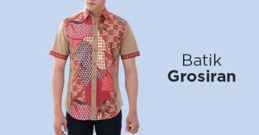 Batik Grosiran