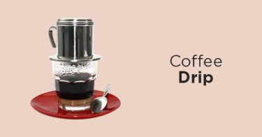 Coffee Drip