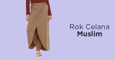 Rok Celana Muslim