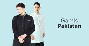Gamis Pakistan