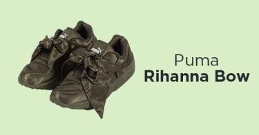 Puma Rihanna Bow