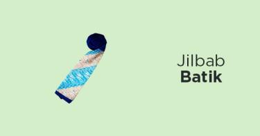 Jilbab Batik