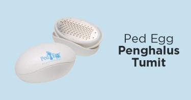 Ped Egg Penghalus Tumit