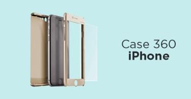 Case 360 iPhone