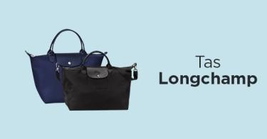 Jual Tas Longchamp Model Terbaru 2018