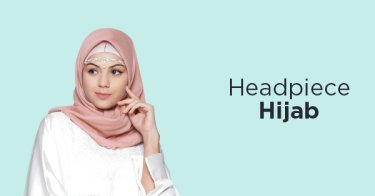 Headpiece Hijab