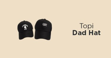 Topi Dad Hat