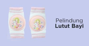 Pelindung Lutut Bayi