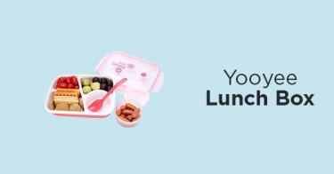 Yooyee Lunch Box
