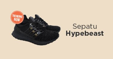 Sepatu Hypebeast