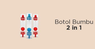 Botol Bumbu 2 in 1