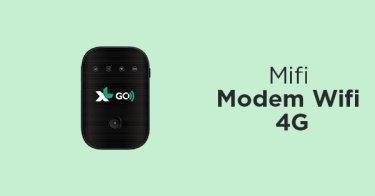 Mifi Modem Wifi 4G