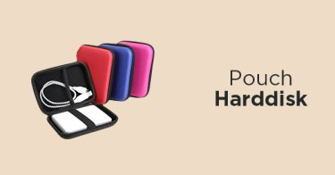 Pouch Hard Disk