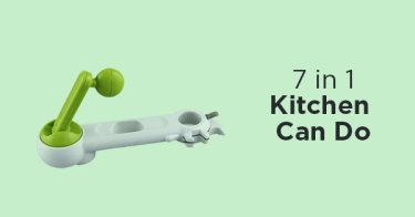 7 in 1 Kitchen Can Do