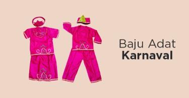 Pakaian Adat Anak