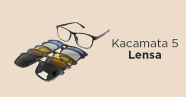 Kacamata 5 Lensa