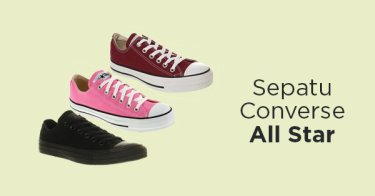Sepatu Converse All Star