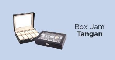 Box Jam Tangan