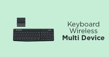 Keyboard Wireless Multi Device