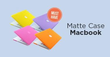 Matte Case Macbook
